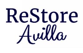 Restore Avilla Logo