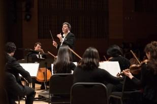 Chamber Orchestra of New York, Salvatore Di Vittorio - conductor