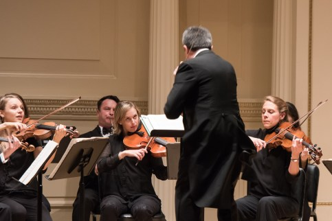 Chamber Orchestra of New York,