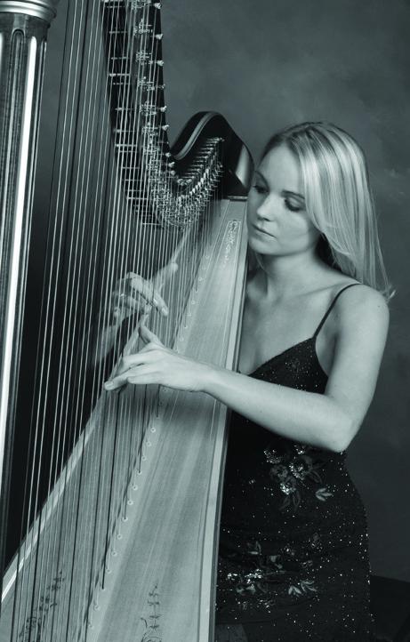 Harp, Kristi Shade, Principal