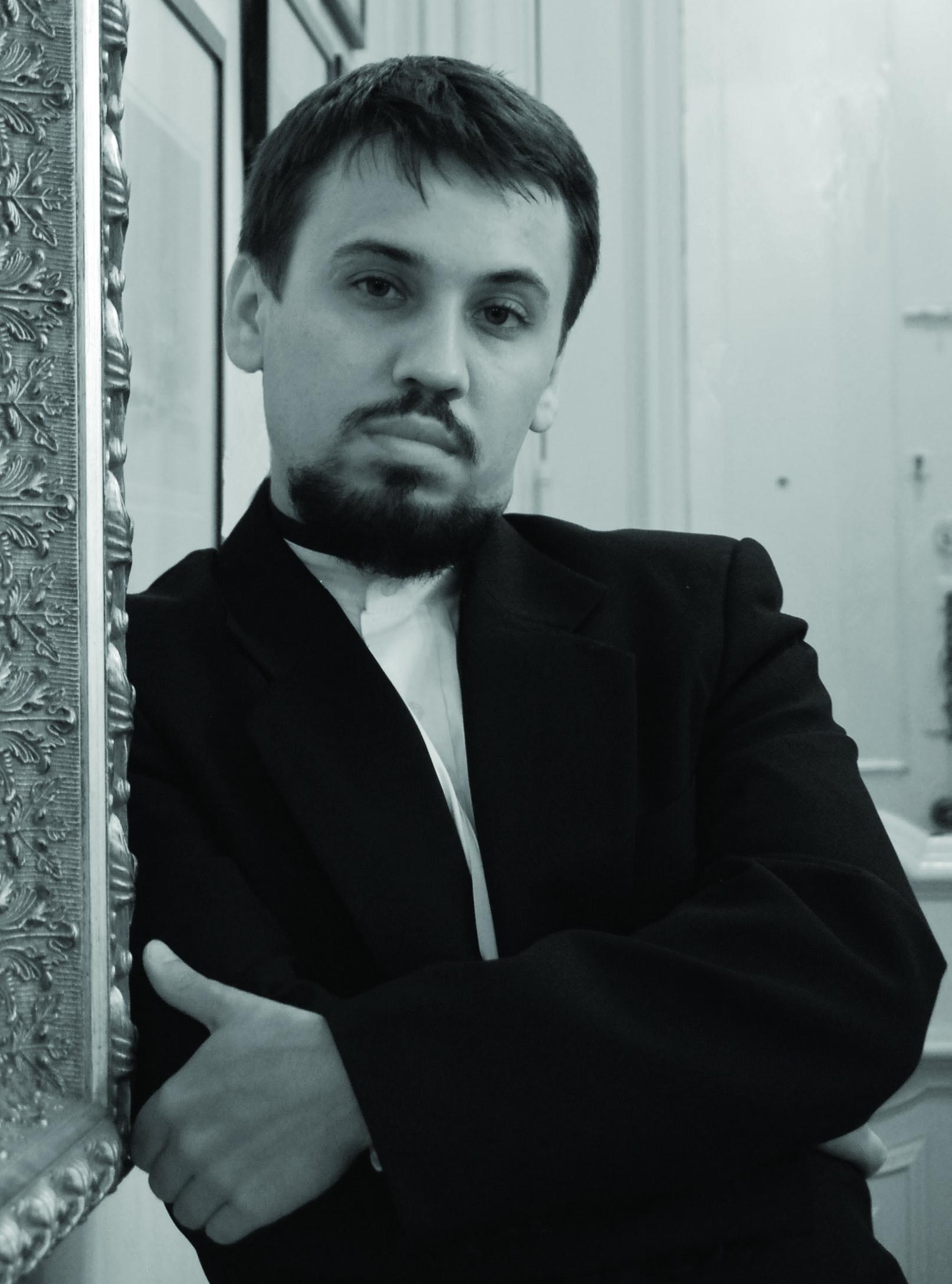 Daniel Khalikov, violin - Metropolitan Opera Orchestra