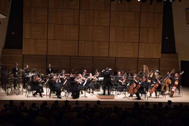 chamber Orchestra of New York, 'Postcards from Italy''