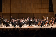 Chamber Orchestra of New York, 'Postcards from Italy'