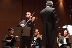 Chamber Orchestra of NY - Christman Concerti