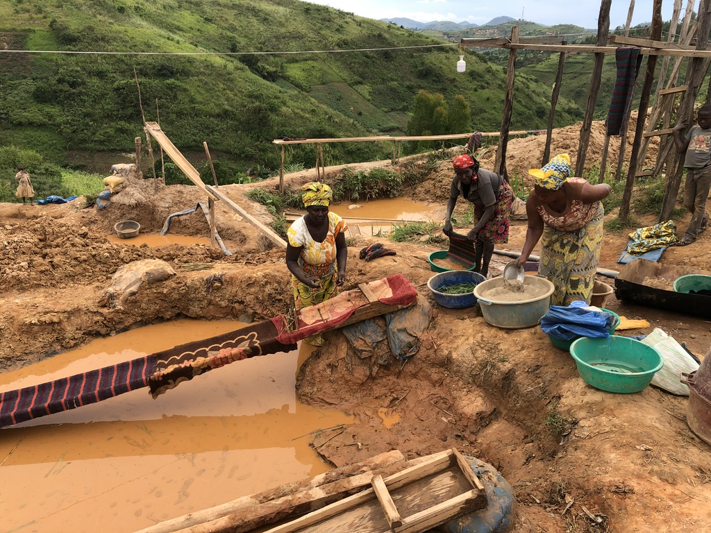What is Artisanal & Small-Scale Mining (ASM)?