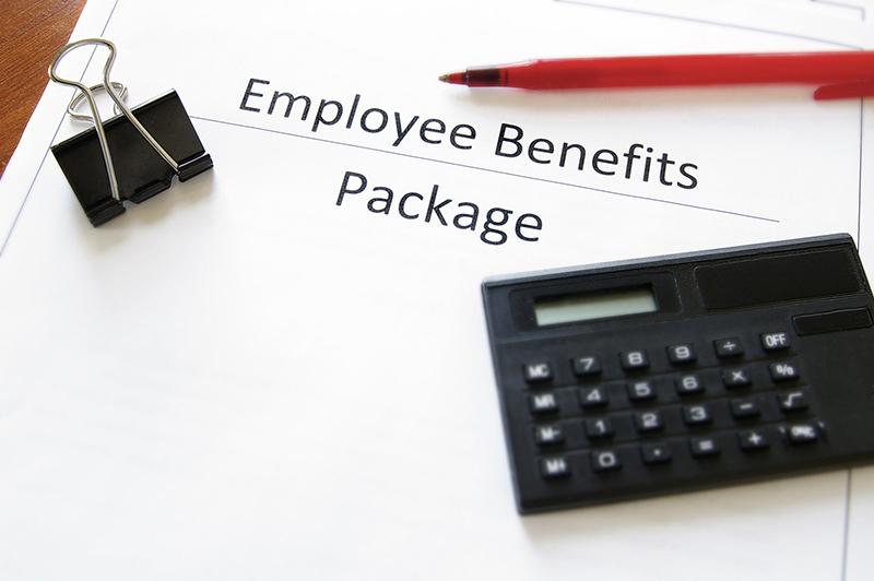 Low-Cost Employee Benefits