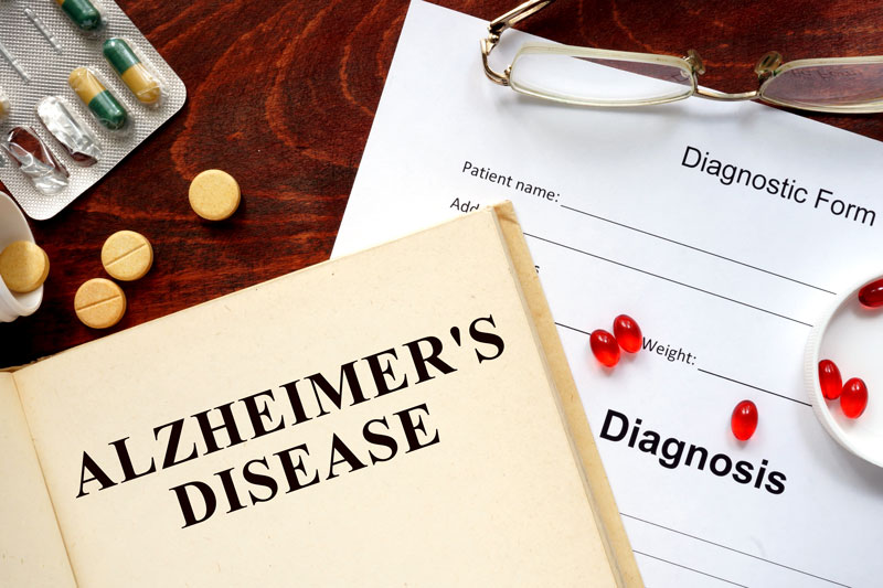 How to Get Involved This World Alzheimer's Month