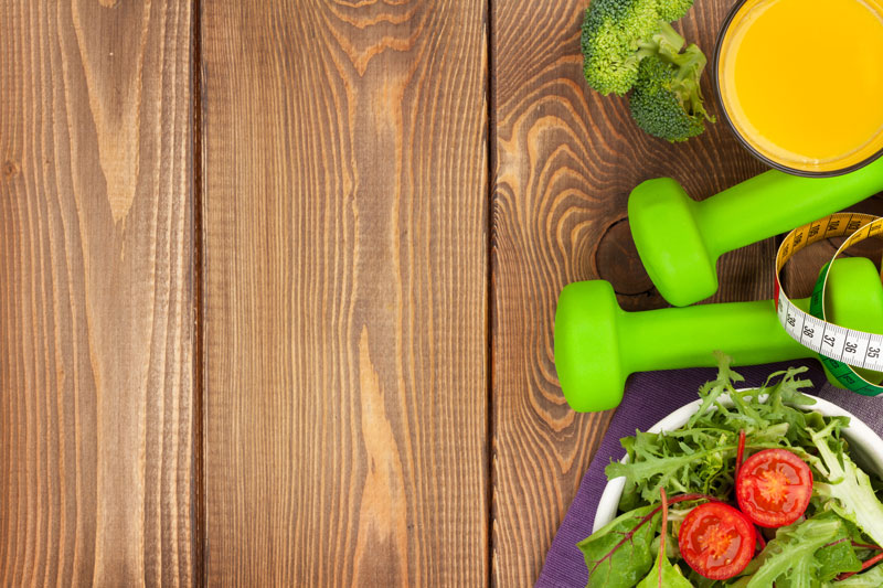 Healthy Habits to Adopt This Year