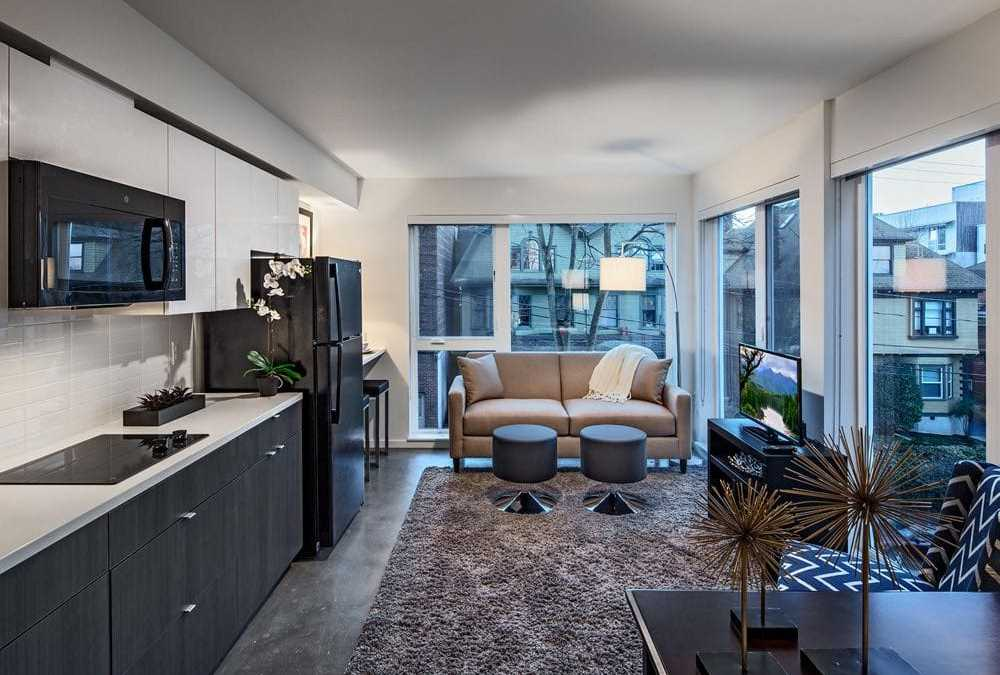 These Trendy and Affordable Rental Homes Deserve a Design Award