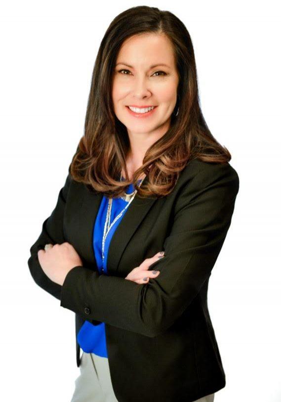 Jen Farris