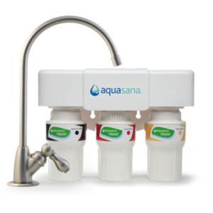 Water filtration San Antonio