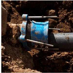 pipe repair san antonio