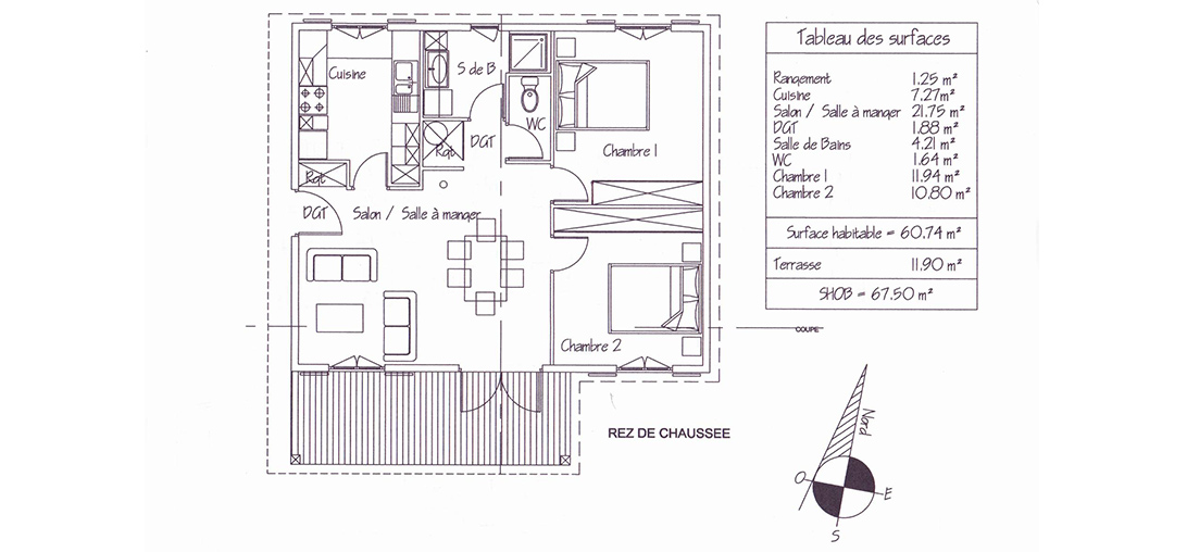 Les Forges d'Enfalits - Chambres d'hôtes Ariège Pyrenees à Tarascon - gîte -1092 07