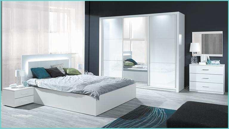 Chambre A Coucher Complete Italienne Idee Deco Chambre