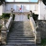 Mairie, Château de Montsauve