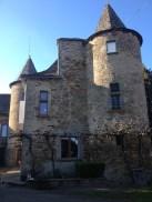 Château de Cadars exposition sud