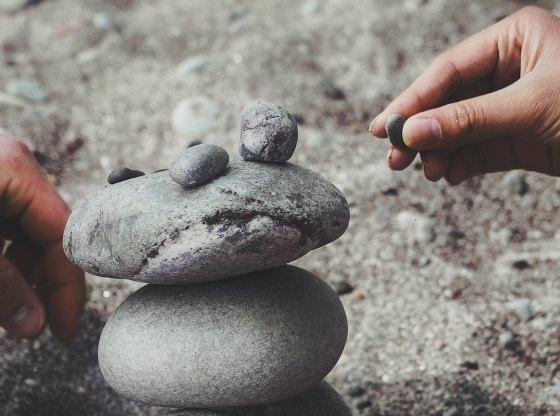 Bí quyết để có cuộc sống cân bằng