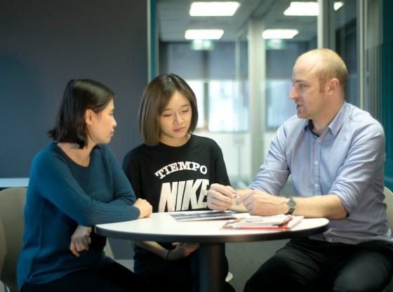 Tổng hợp những lựa chọn du học của Đại học RMIT