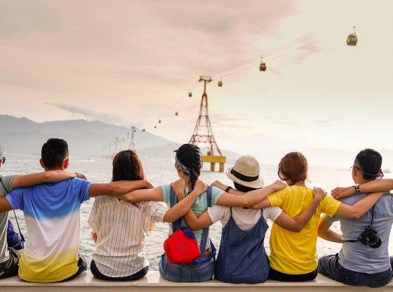3 bài học con nhận được khi kết bạn với người khác mình