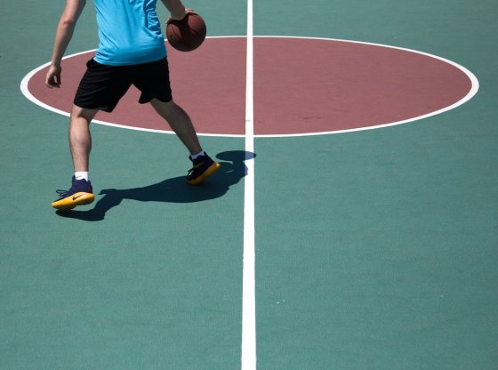 Toán và thể dục: Cuộc chiến không cân sức