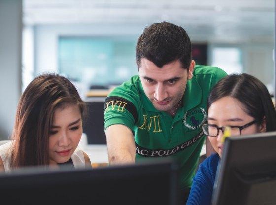 6 lý do bạn nên lựa chọn chương trình MBA của Đại học RMIT