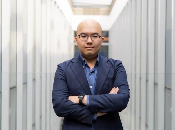 Humans of RMIT: Thầy Đặng Phạm Minh Duy