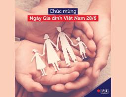 Ngày Gia đình Việt Nam 28/6.