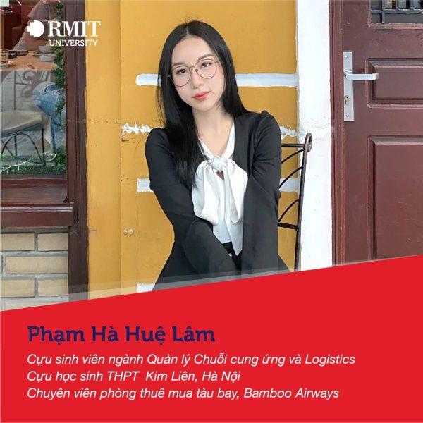 pham ha hue lam