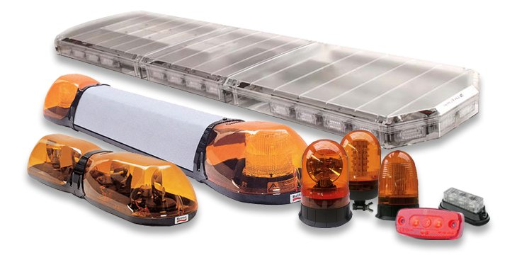 Lightbars and beacons chameleon codewing ltd emergency vehicle lighting mozeypictures Gallery