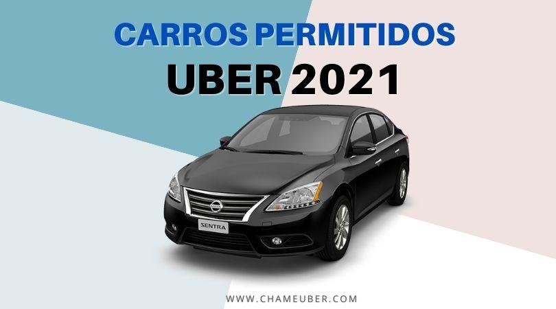 carros permitidos 2021