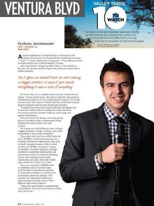 VB Magazine Collage Picture