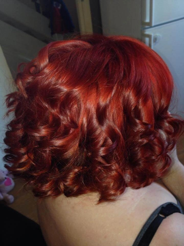 Id Dye For That Colour Vidal Sassoon Salonist Review Chammyirl