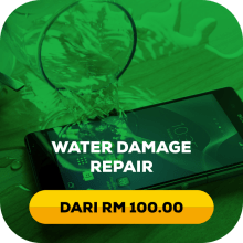 water damage repair seri kembangan