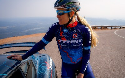 CX Legend Katie Compton partners with Champion System USA