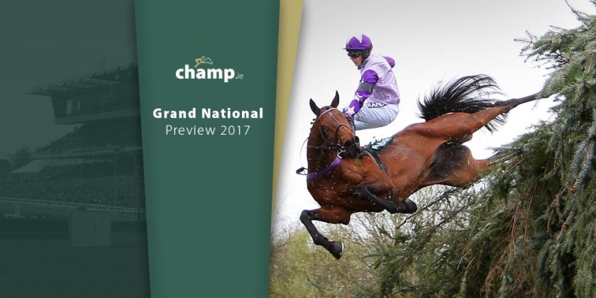 Grand National 2017