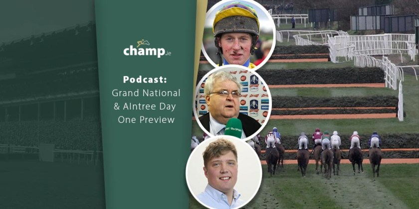 Aintree National & Day One Thumbnail