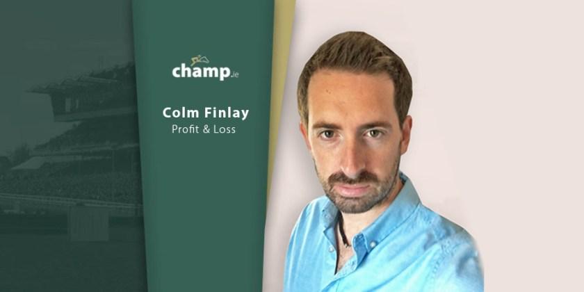 Colm Finlay Profit & Loss