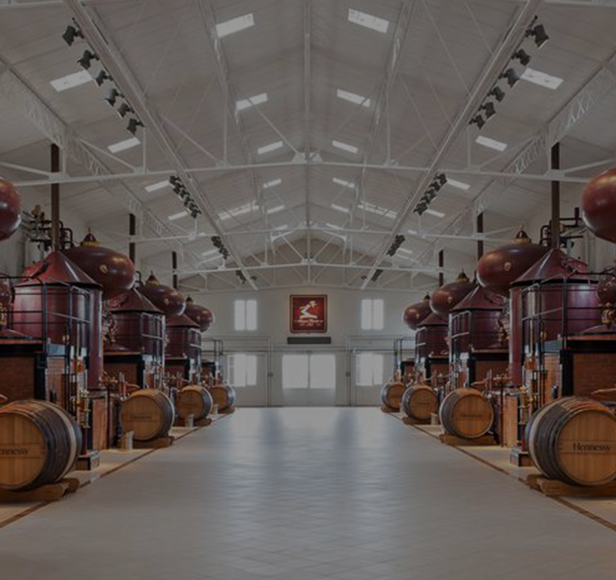 Eileen Callahan of Champagne Travels in Cognac France