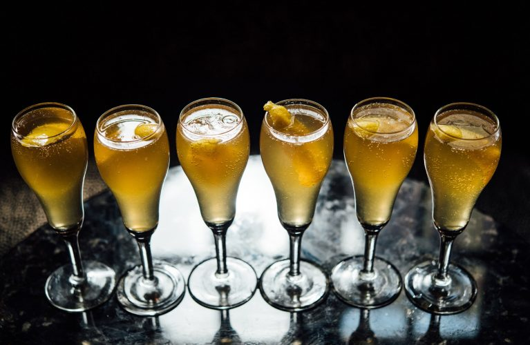 Champagne Travels Eileen Callahan