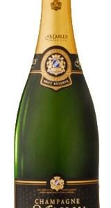 Mailly Brut Réserve, Champagne, Frankrijk, Mousserende Wijn