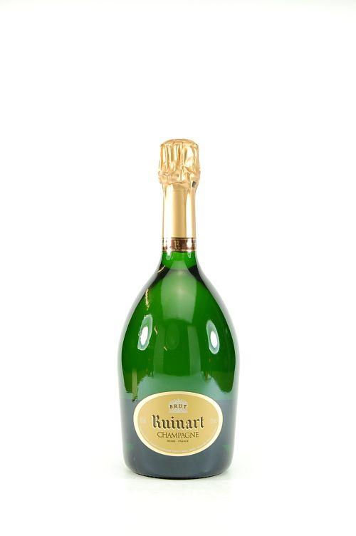 Ruinart champagne brut 75 cl.