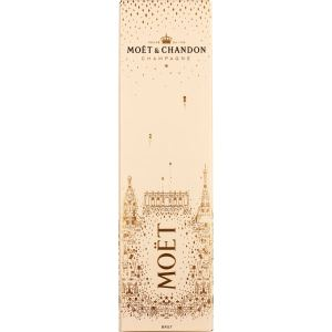 Moet&Chandon Imperial Brut End of Year Giftbox 75CL