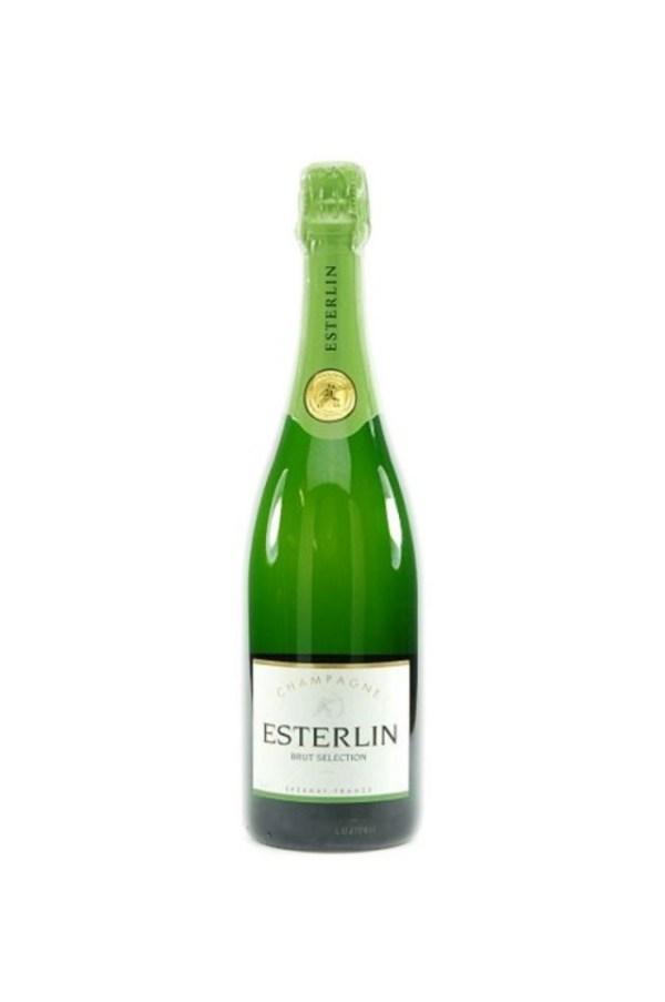 Champagne Esterlin
