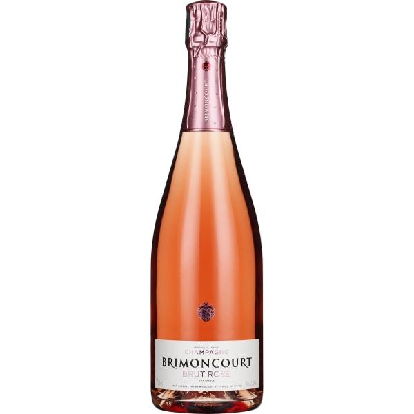 Brimoncourt Brut Rose 75CL