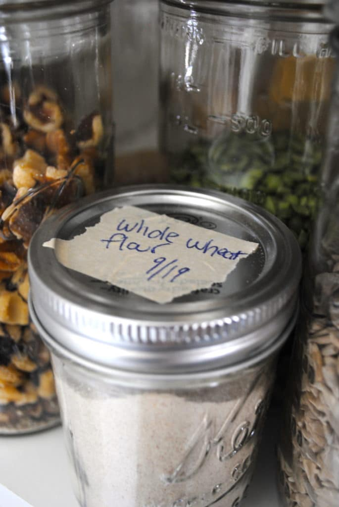 Mason Jar Mania: transform trend into function