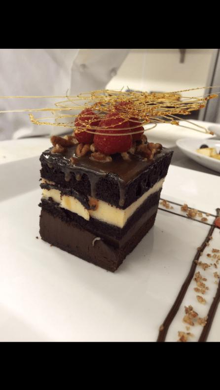 Sophie's torte