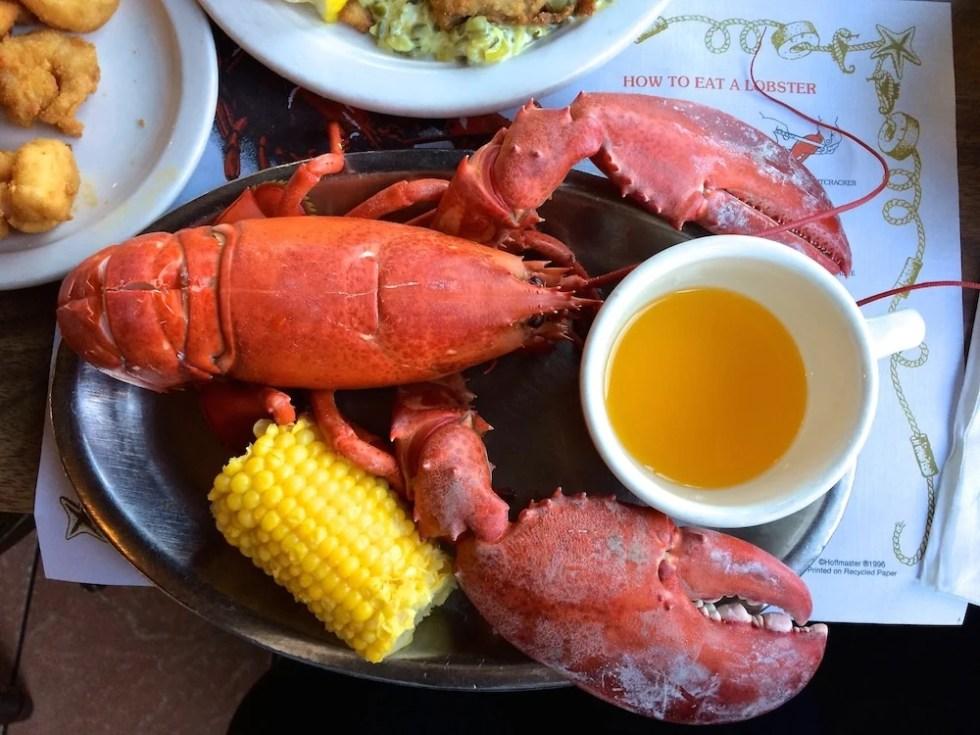Five Best Bites in Boston - No Name Restaurant