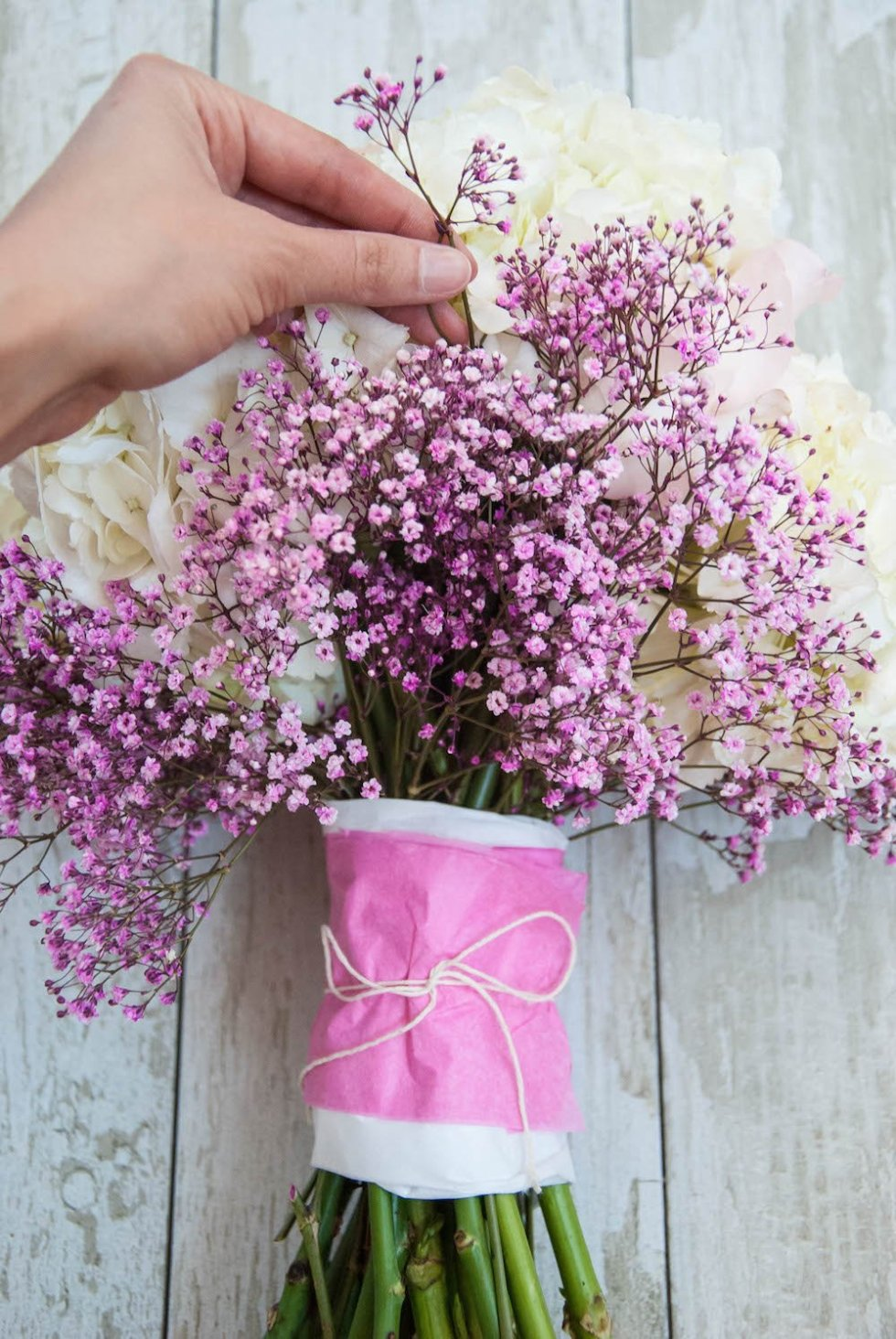 DIY Mother's Day Bouquet - 4 Easy steps to create the perfect gift for Mom