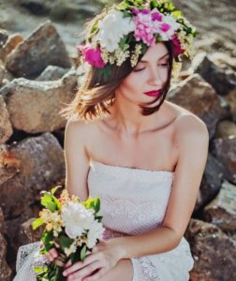 wedding hair trends for 2017