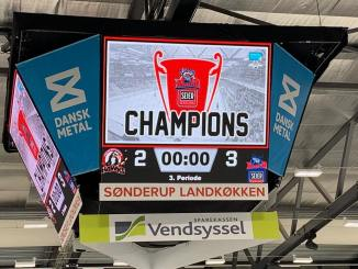 Final 4 ishockey